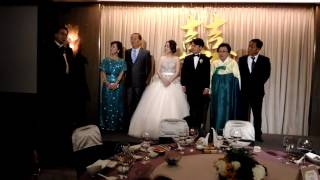 柱勳與黃婷婚禮 thumbnail