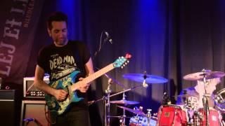 """Neil Zaza-""""Wild Horses"""" from Alive In Denmark! concert Blu-Ray"""
