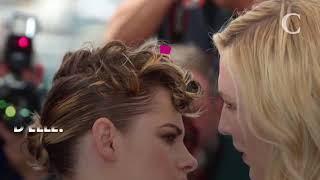 PHOTOS. Cannes 2018 : ces regards passionnés de Kristen Stewart à Cate Blanchett qui affolent les in