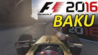 f1 2016 gameplay at baku release date