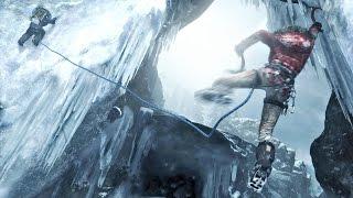 Новый трейлер Rise of the Tomb Raider