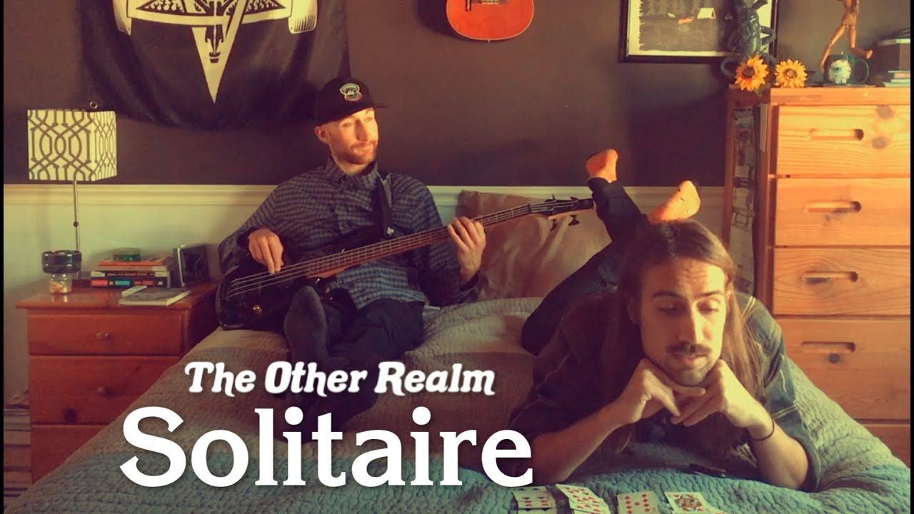 Indie Music Bus: Thanks for featuring Solitaire!