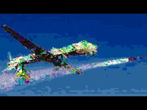 Drones + FBI Secret Surveillance in the US with John Wiseman