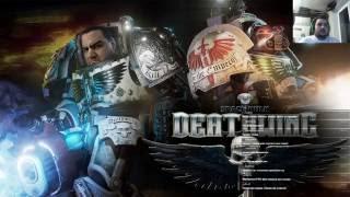 [18+] За Калибан! Space Hulk: Deathwing BETA - полная запись стрима