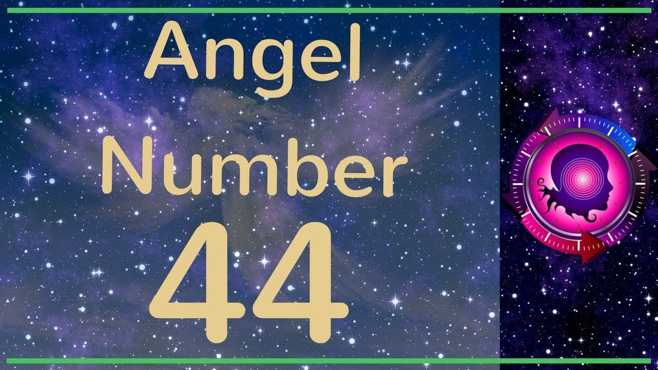 ANGEL NUMBER 44 (Meanings & Symbolism) – ANGEL NUMBERS