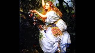 Carta de Hamlet a Ofelia - Voz Johan Sebastian
