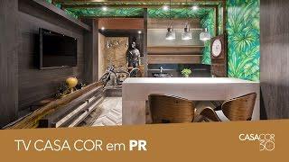 Gambar cover TV CASA COR: O Studio do Rapaz na CASA COR PR 2016