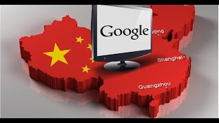 Как зайти в Гугл в Китае