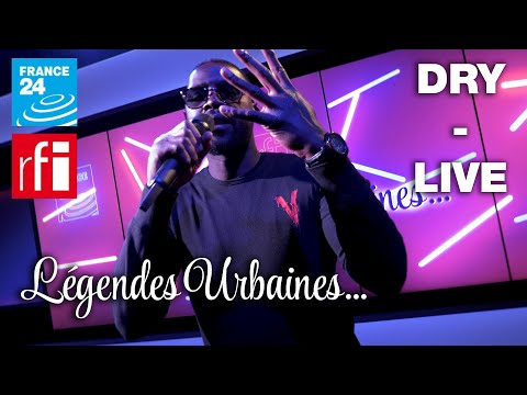 Youtube: Légendes Urbaines: Dry – Hollywood (Live)