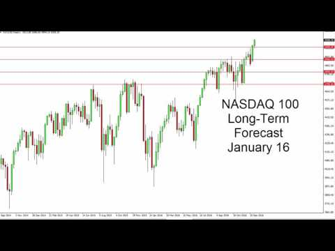 NASDAQ Index forecast for the week of January 16 2017, Technical Analysis