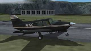 Flight Simulator Beautiful Moments 2/Planes Should Be Black