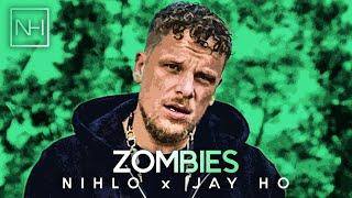 BONEZ MC x RAF CAMORA Type Beat 🍖Zombies🍖 [prod. NIHLO x Jay Ho Beats]   EVIL x HARD GZUZ Type Beat