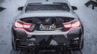 BMW M5 F90 тест драйв, лучшая из BMW
