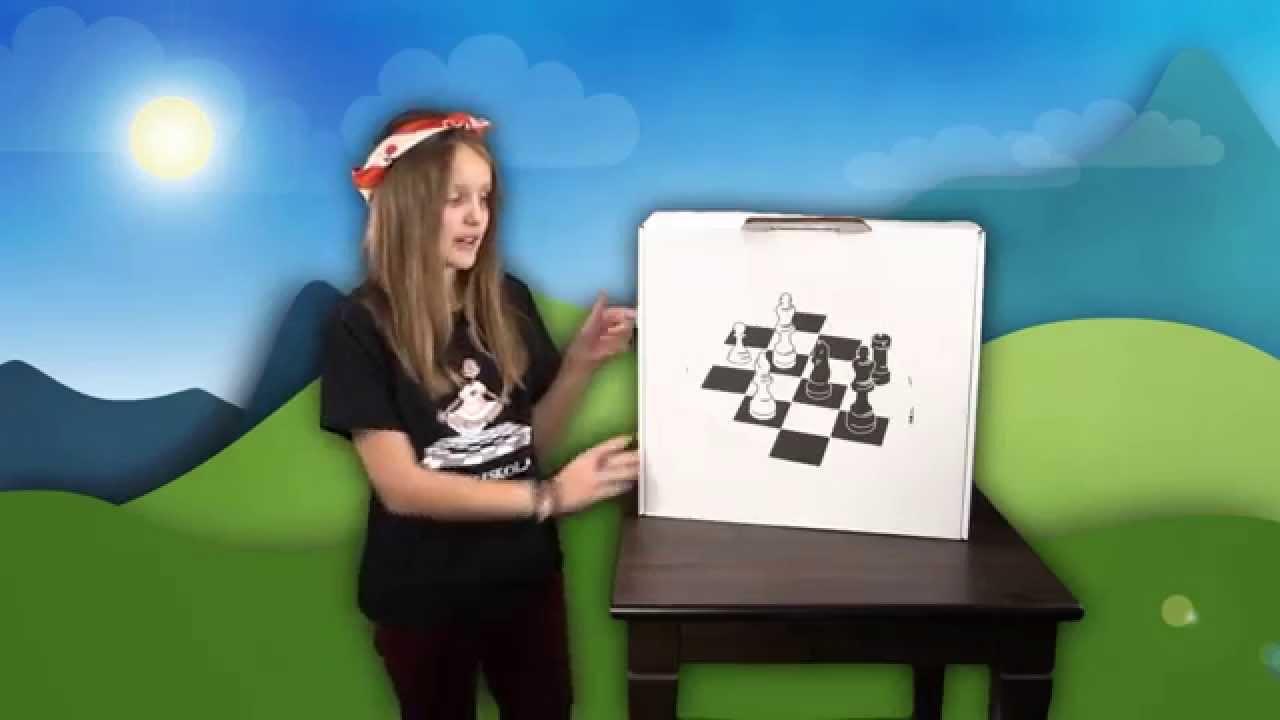 Vad vinner man i schackfyran