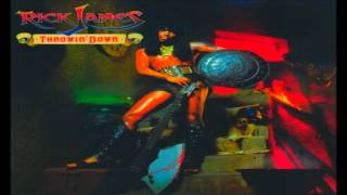 Rick James Feat  Teena Marie = Happy