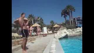 Греция Крит Херсониссос Star Beach(, 2013-08-21T09:36:05.000Z)