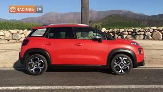 [Review] Citroën C3 Aircross, para familias con estilo