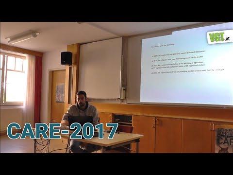 Pobjede – Croatian word for Victories - Hrvoje Harac   CARE-2017
