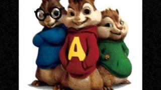 Alvin And the Chipmunks Caramelldansen Speedycake Remix
