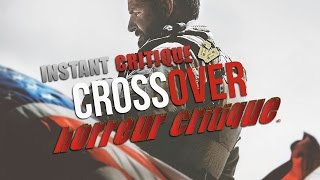 CrossOver - Horreur Critique - American Sniper