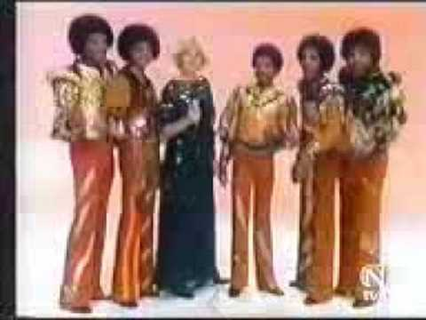 The Jacksons - Sing Happy Birthday in spanish