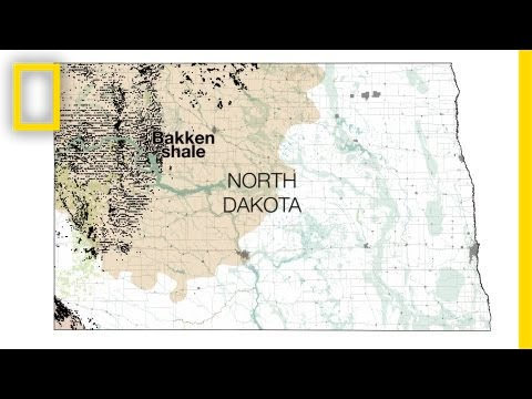 What Is Fracking? | National Geographic