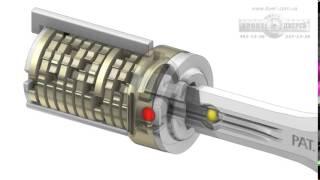 Работа цилиндра ABLOY® Protec2(http://www.dveri.com.ua Видео демонстрирует работу цилиндра ABLOY® Protec2 Вы можете купить входные двери от производител..., 2015-08-20T17:37:53.000Z)