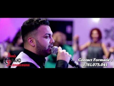 Denis Ramniceanu Band - Nu sunt putred de bogat LIVE 2018