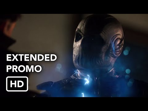 The Flash 2x12 Extended Promo
