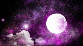 Healing Sleep Music ★︎ Cell Regeneration ★︎ Fall Asleep Fast, Dark Screen