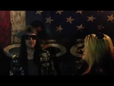 The Mistresses of Mayhem Interview Edsel Dope