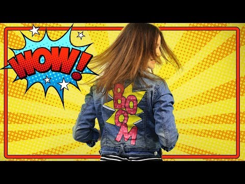 Unusual genius life hacks for jeans, and not only! How to create trendy looks. Tips and Tricks