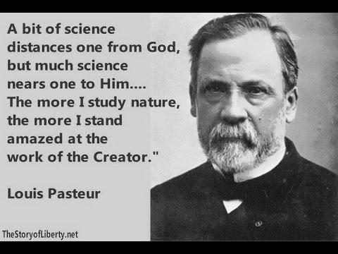 Thats A Fact Louis Pasteur Youtube