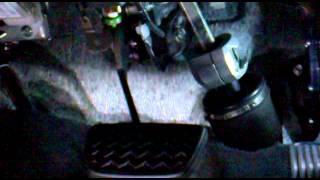 Противоугонный замок Гарант Блок Люкс.(Установка блокиратора рулевого вала Гарант Блок Люкс на автомобиль Toyota., 2014-10-22T17:37:59.000Z)