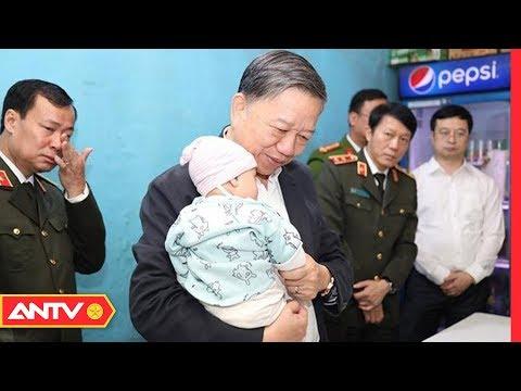 Tin Nhanh 9h Hôm Nay | Tin Tức Việt Nam 24h | Tin An Ninh Mới Nhất Ngày  12/01/2020  | ANTV