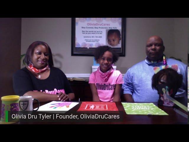OliviaDruCares & Mainstreet Living