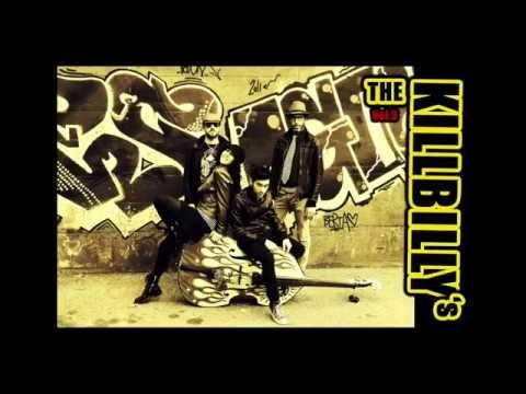 The Killbilly's - Video Promo 2016