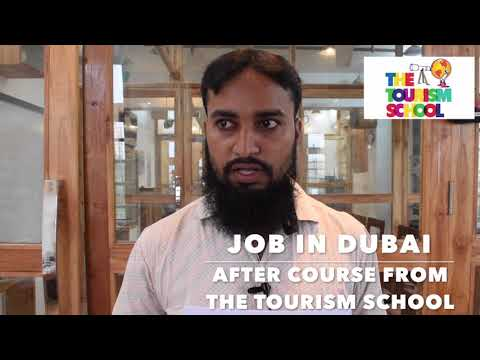 HOW TO GET JOB IN DUBAI | HOW TO GET DUBAI VISA | SALARY IN DUBAI | HOW TO GET UAE PR