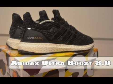 a892ee3e344b1  35 Adidas Ultra Boost 3.0 from DHGate - Unboxing   On Feet - YouTube