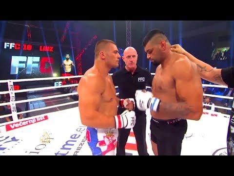 MMA i K1 turnir u Beogradu: Borci najavili borilački spektakl