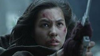 Атака Титанов. Фильм первый: Жестокий мир (2015)   Трейлер HD