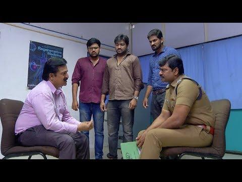 Priyamanaval Episode 991, 17/04/18