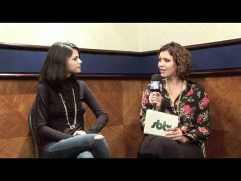 Selena Gomez | Interviews [S2.EP8]: SBTV