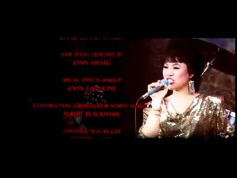 Tian Mi Mi - Year of the Dragon (1985) Ending Credits