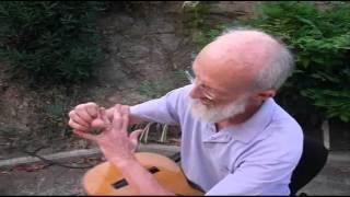 Vídeo de Estiramientos para alumnos(as) de guitarra, bajo, saxofón, piano y flauta