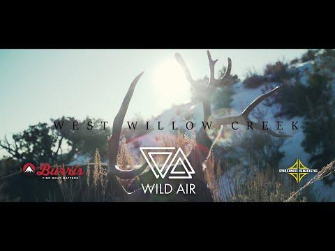 West Willow Creek - A Utah Mule Deer Hunt