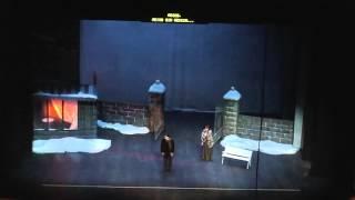 Play Puccini La Boheme - Act Iii Mimi E Una Civetta