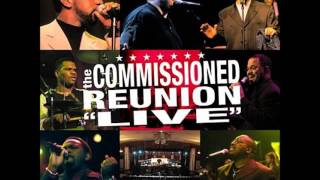 Back In The Saddle - The Commissioned Reunion Live CD Album