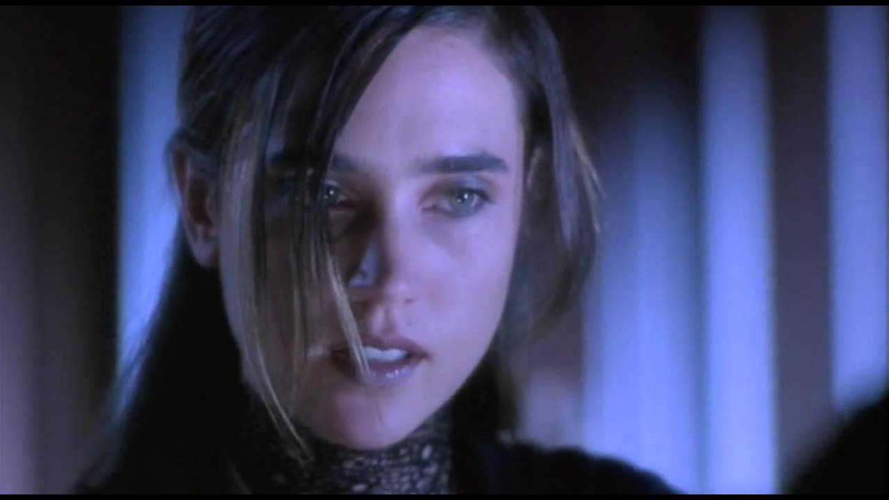 Jennifer connelly requiem for a dream nude