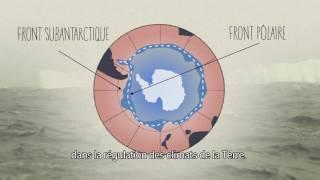 Projet SOCLIM : comprendre l'importance de l'océan Austral
